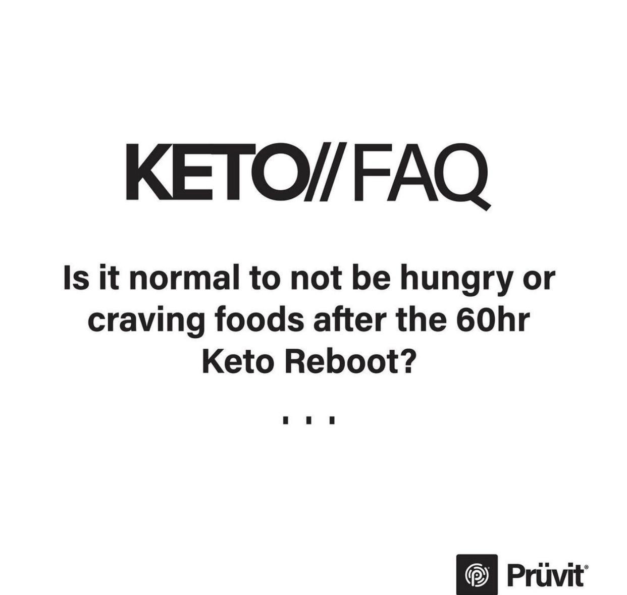 Keto FAQ