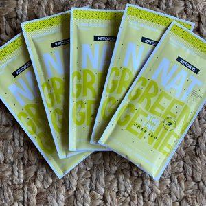 NEW Green Genie Kiwi Lime 5 Pack